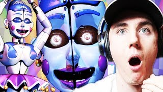 The FNaF Show - Episode 9 ft. Michella Moss (Ballora)