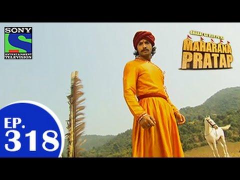 Bharat Ka Veer Putra Maharana Pratap - महाराणा प्रताप - Episode 318 - 24th November 2014