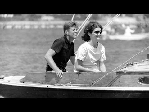 American Presidents: Life Portraits - John F. Kennedy