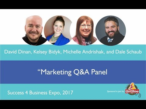 Marketing Q&A Panel