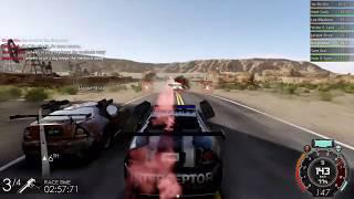 Скачать Gas Guzzlers Extreme PS4 Gameplay