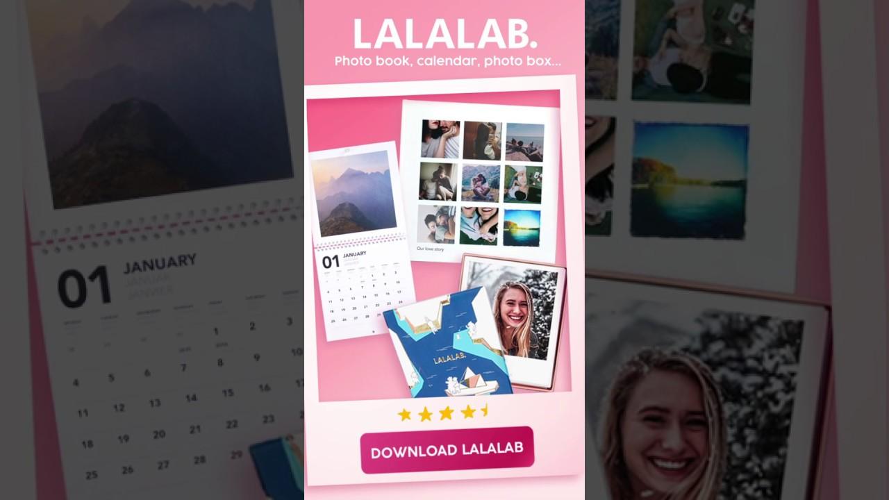 [Concept] Publicité Lalalab.