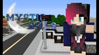 Mystic Hills (a Minecraft High School Roleplay) Ep.7