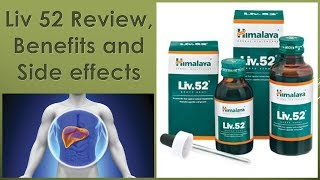 Liv 52 Reviews Side Effects