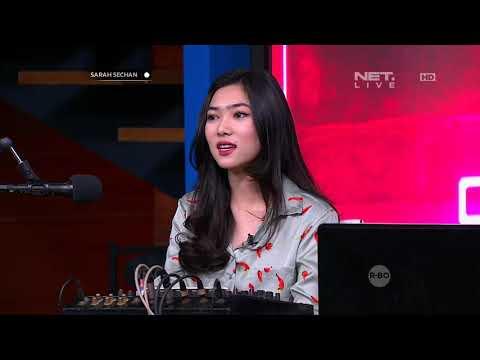 Isyana Yang Tinggal Di Jaksel Kalo Ngomong Suka Campur-campur Nggak Ya? (1/5)