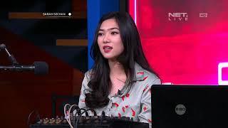 Isyana yang Tinggal di Jaksel Kalo Ngomong Suka Campur-campur Nggak Ya? (1/5) MP3