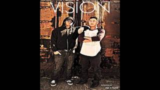VISION- Perfect Love (Coldplay Sample)