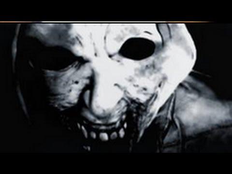 INSANE ASYLUM - Found Footage Horror Film