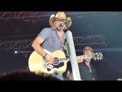 Jason Aldean - My Kinda Party LIVE Corpus Christi 5/14/15