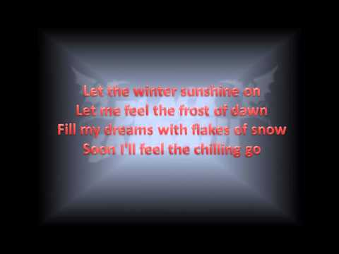 Black Sabbath - SnowBlind lyrics