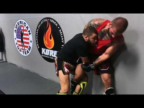 MMA Classes in Danbury CT at American Top Team Connecticut