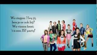 Junior Songfestival 2012 - JSF PARTY (Songtekst)