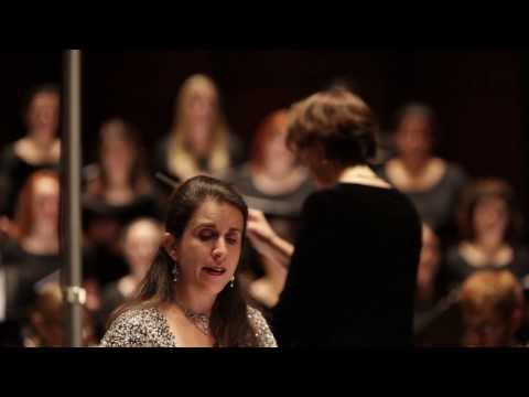 Stephen Anderson - ISAIAH (COMPLETE WORK) - Carolina Choir, String Orchestra, and Piano