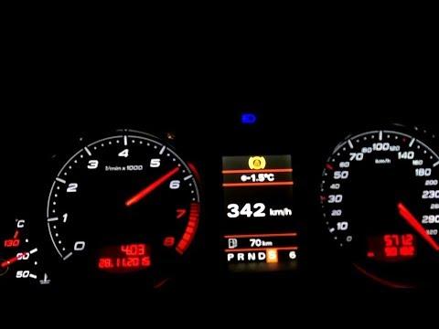 СУМАСШЕДШИЙ РАЗГОН АУДИ RS3 RS6 RS7 S8