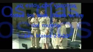 Niños Correa Youtube Tapale la Boca al Enemigo. Albertocorrea.org
