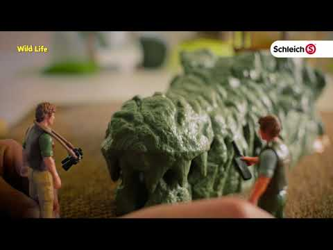 Schleich WildLife TV Spot Germany