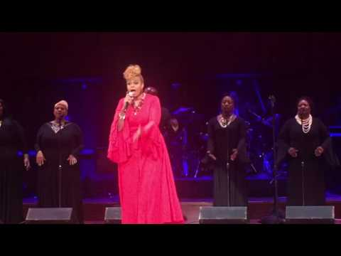 Karen Clark Sheard- We Acknowledge You
