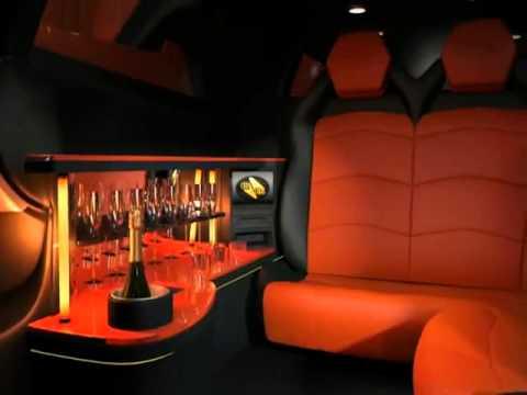 Lamborghini Aventador Limo Cars For Stars Youtube