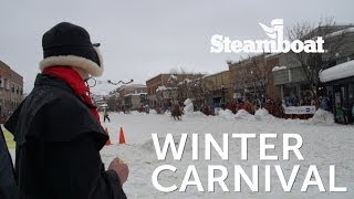 Steamboat  - Winter Carnival 2014