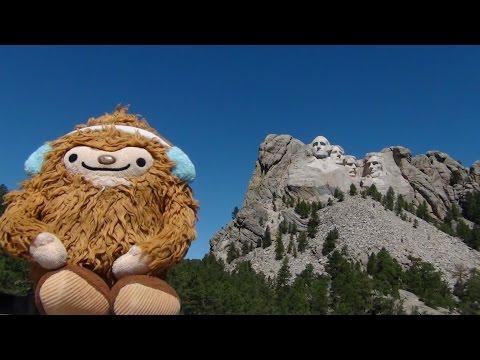 From Mountains to Prairies 2016 (Pt. 41) - Mount Rushmore, South Dakota