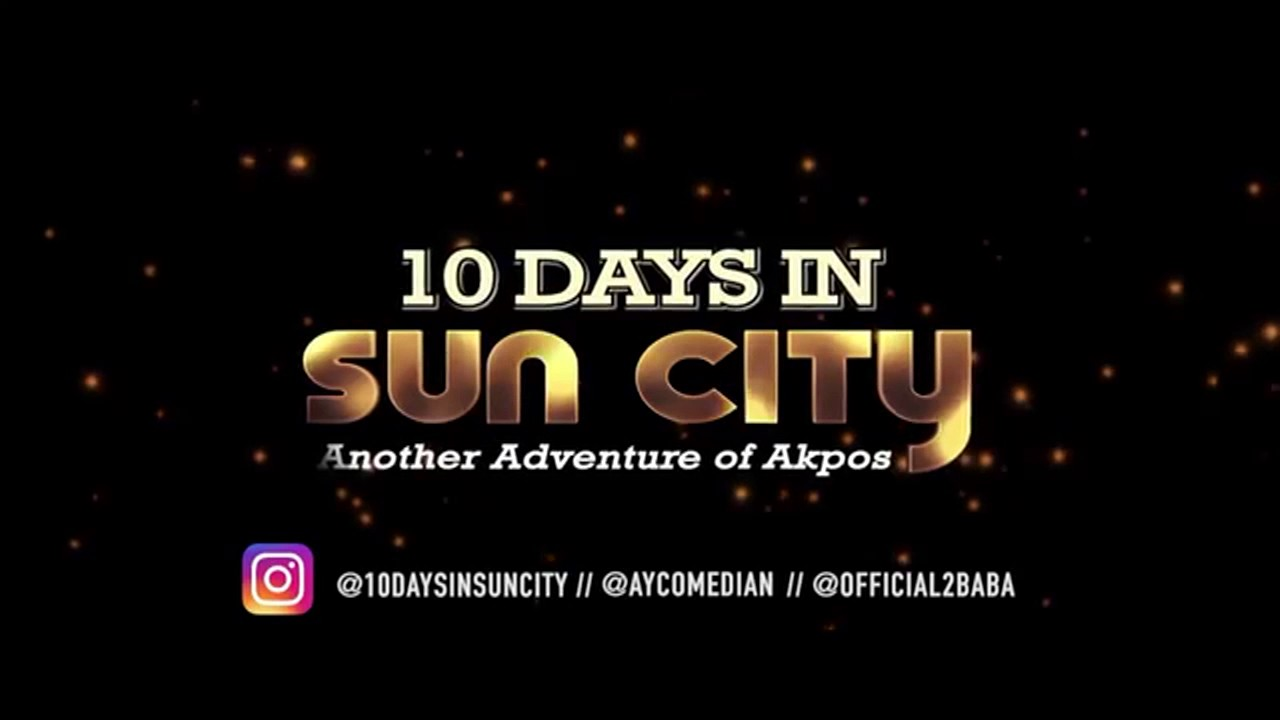 Download 10 days in sun city