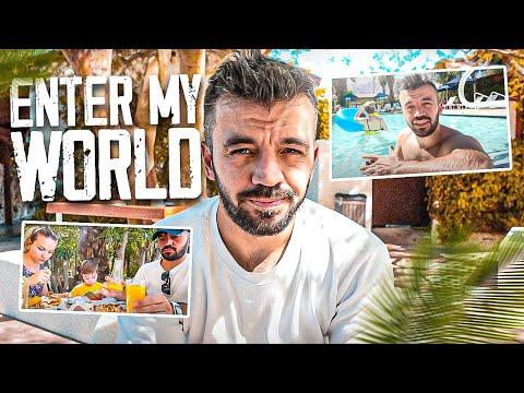 Sony Vlog Challenge | Palm Springs Journey | USA
