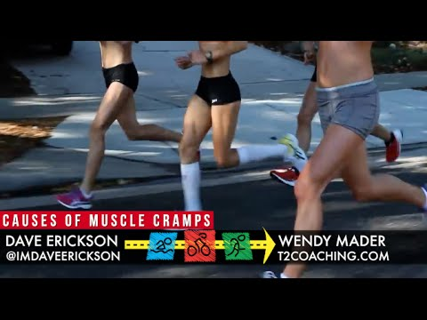 Major Causes of Muscle Cramps and Prevention Tips