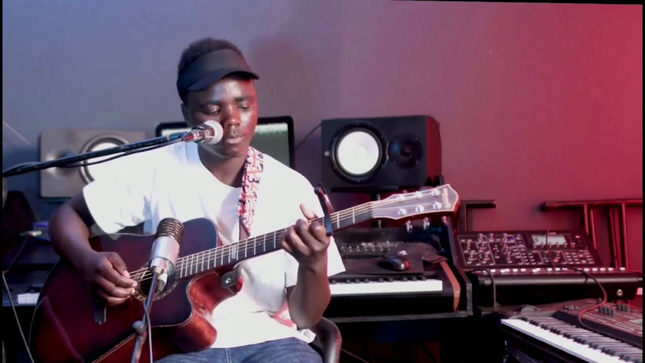 Download Acoustic version 1: Solutiongc Mukoma Edmore