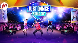Just Dance World Cup 2017 | ФИНАЛ