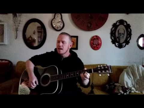Taciturn - Stone Sour (cover)