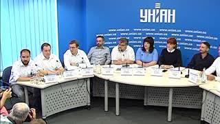 Партия «Слуга народа» представляет кандидатов в нардепы по одномандатным и