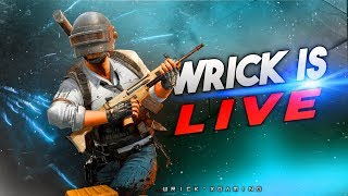 Wrick'X Gaming live stream on Youtube.com