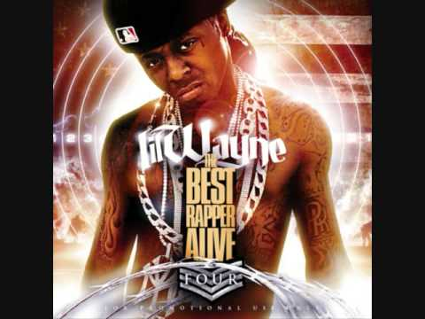 My Nigga: Lil Wayne