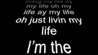 Live Your Life - TI (with the whole songs lyics)