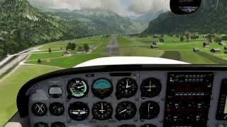 FSX Vs X-Plane 10 Vs Aerofly FS 1