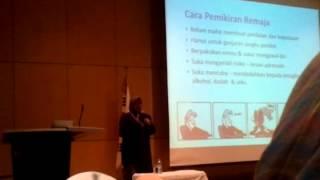 Kerana Dirimu Berharga - Prof. Madya Dr. Harlina (Bhgn 1/2)