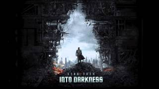 Star Trek Into Darkness OST - John Harrison Theme Extended