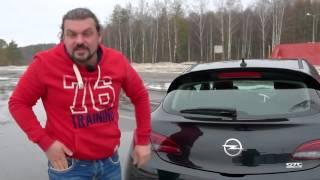 видео Российские цены на новый Opel Astra GTC 2012
