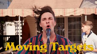 Nick Horn - Moving Targets (Official Video)