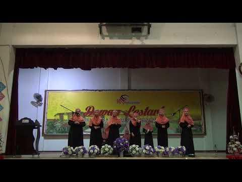 Korea-Malaysia School Field Trips Programme : Malaysian Culture Night