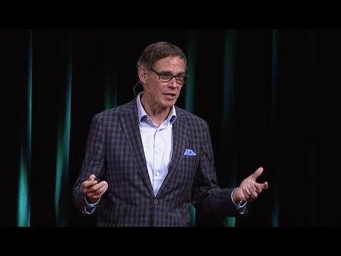 The great Inversion of Medicine | Eric Topol | TEDxSanFrancisco