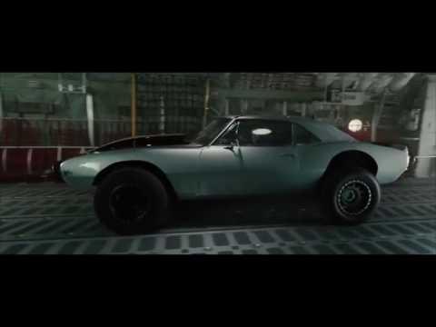 Alan Walker - Tired (Fast & Furious)