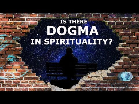 Image result for Is there Dogma in Spirituality?