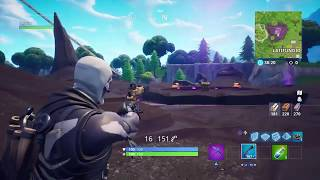 HOW TO BECOME INVISIBLE BUG OF Fortnite Battle Royale SHIFT