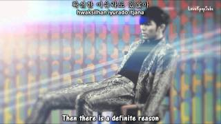 Clazzi Ft. Seulong - We Changed MV [English subs + Romanization + Hangul] HD