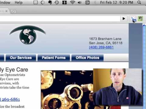 Google Voice Trick with Google Chrome - Video
