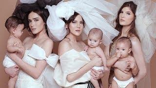 Vlog #17 : Moms & Babies Photoshoot