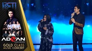 Christian Bautista feat Fatin Shidqia Hands to Heaven Advan Gold Class Music Concert MP3
