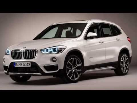 Next Bmw Suv Stylish Youtube