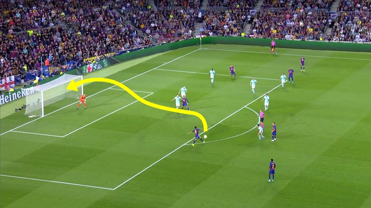 Photo of Rare Volley Goals in Football – الرياضة